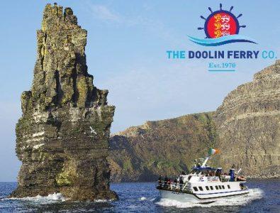 Doolin Ferry Do