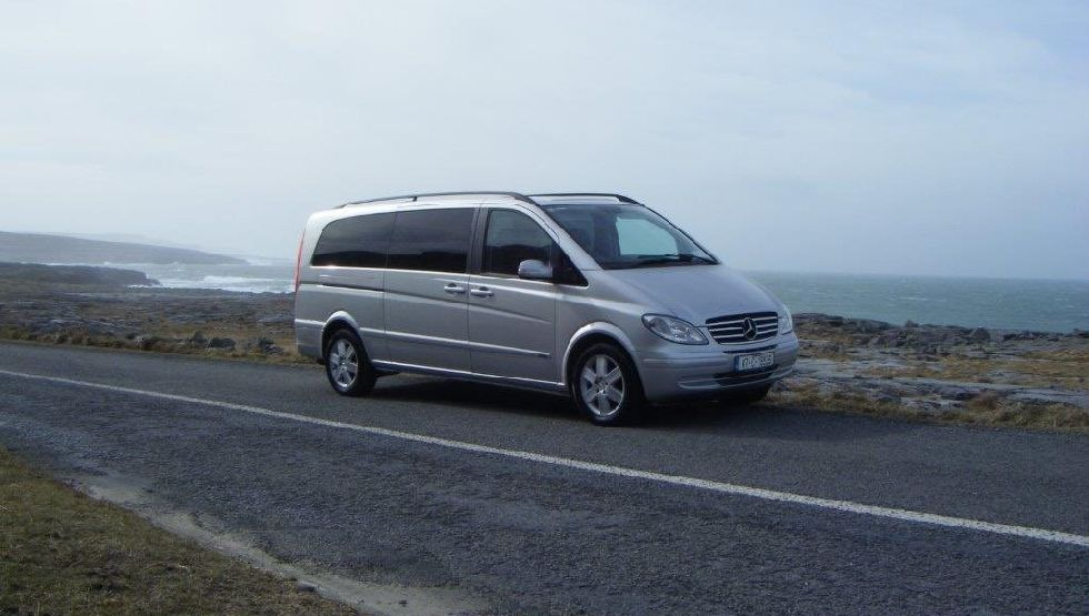 local taxi service Private Drive Tours Doolin