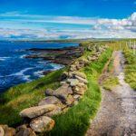 Pat Sweeney – Doolin Cliff Walk