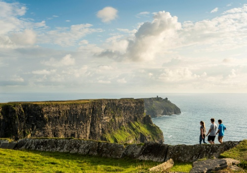 Aran Islands & Cliffs Explorer Tour