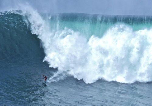 Surf the Wild Atlantic Waves