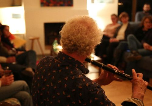 Discover Doolin's Roots of The Rhythm